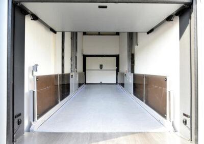 Auto výtahy IdealPark