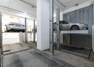 Repase parkovacího systému Frogo